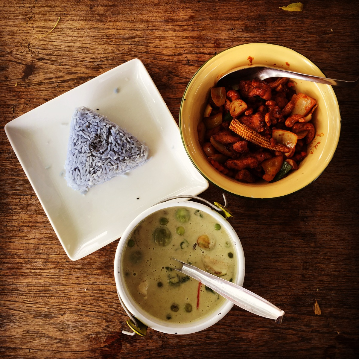 Thailande - Food, food & food !