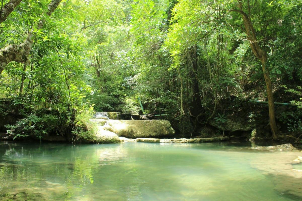 Thailande - Kanchanaburi