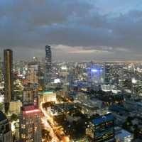 40 raisons de s'expatrier sur Bangkok