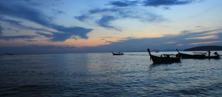 krabi-sunset