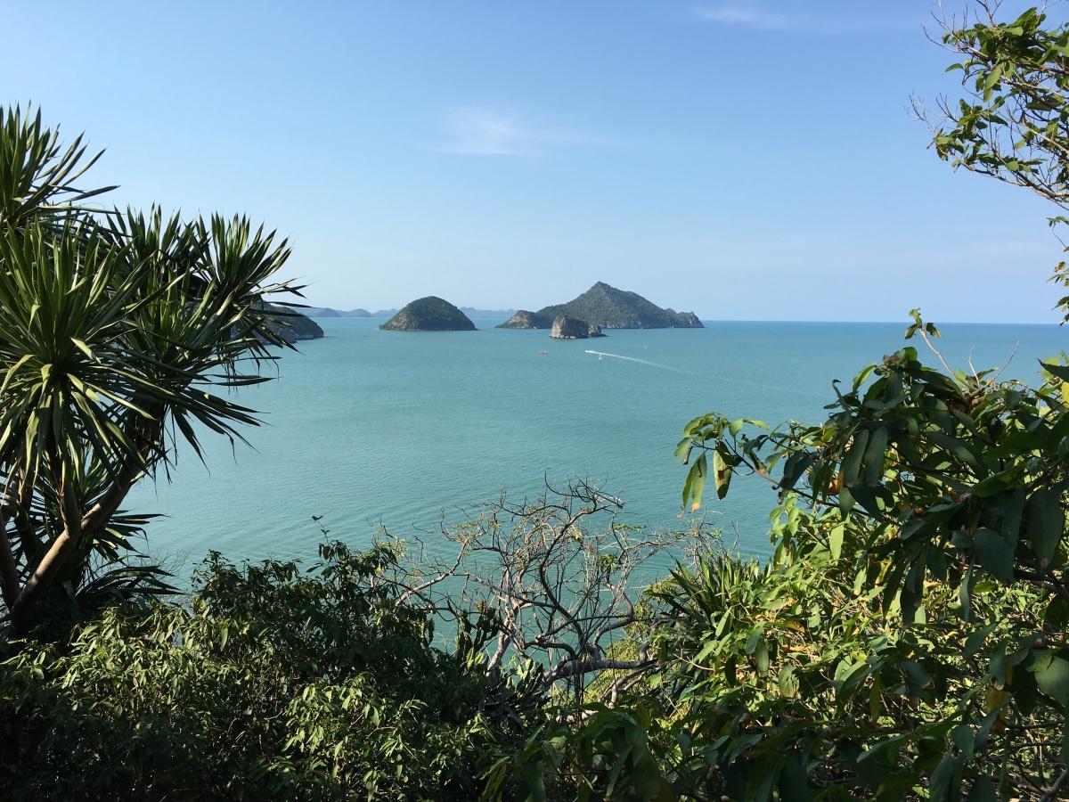 Thaïlande - Sam Roi Yot, la perle cachée de Hua Hin
