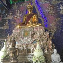 wat pariwat - david beckham temple (3)