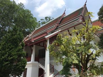 chiang mai - palace bhubing (3)