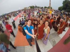 selfies rocher d'or (1)