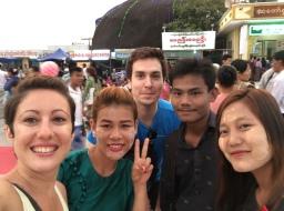 selfies rocher d'or (4)