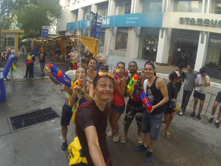 songkran bangkok 2017