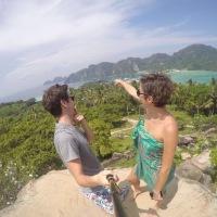 Thaïlande - aperçu de Koh Phi Phi