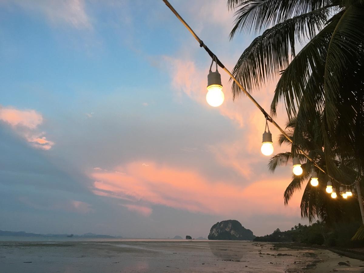 Thaïlande - Koh Yao Yai