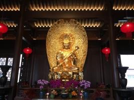shanghai - jade buddha temple (10)