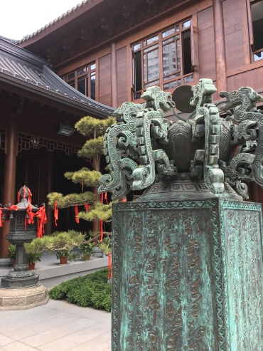 shanghai - jade buddha temple (4)