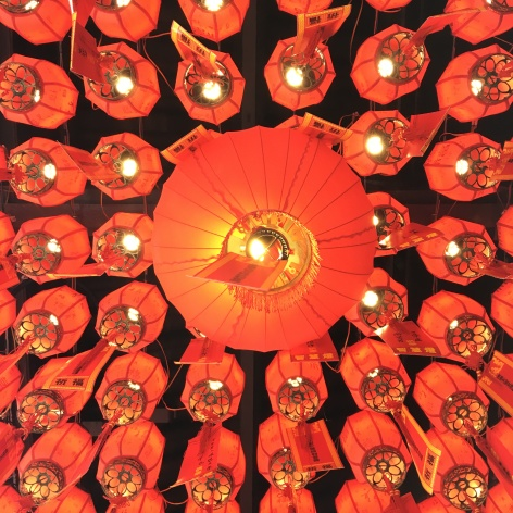 shanghai - jade buddha temple (9)
