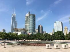 shanghai - peoples park (2)