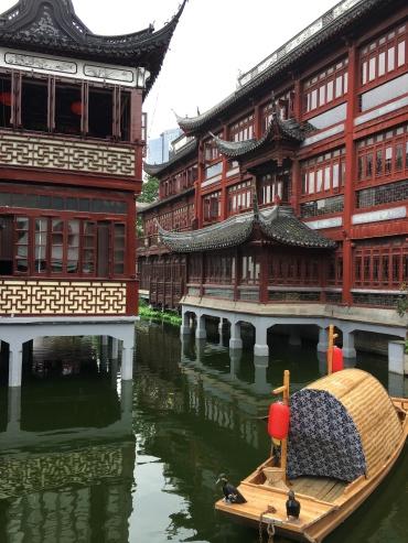 shanghai - vieille ville (2)