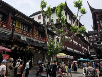 shanghai - vieille ville (3)