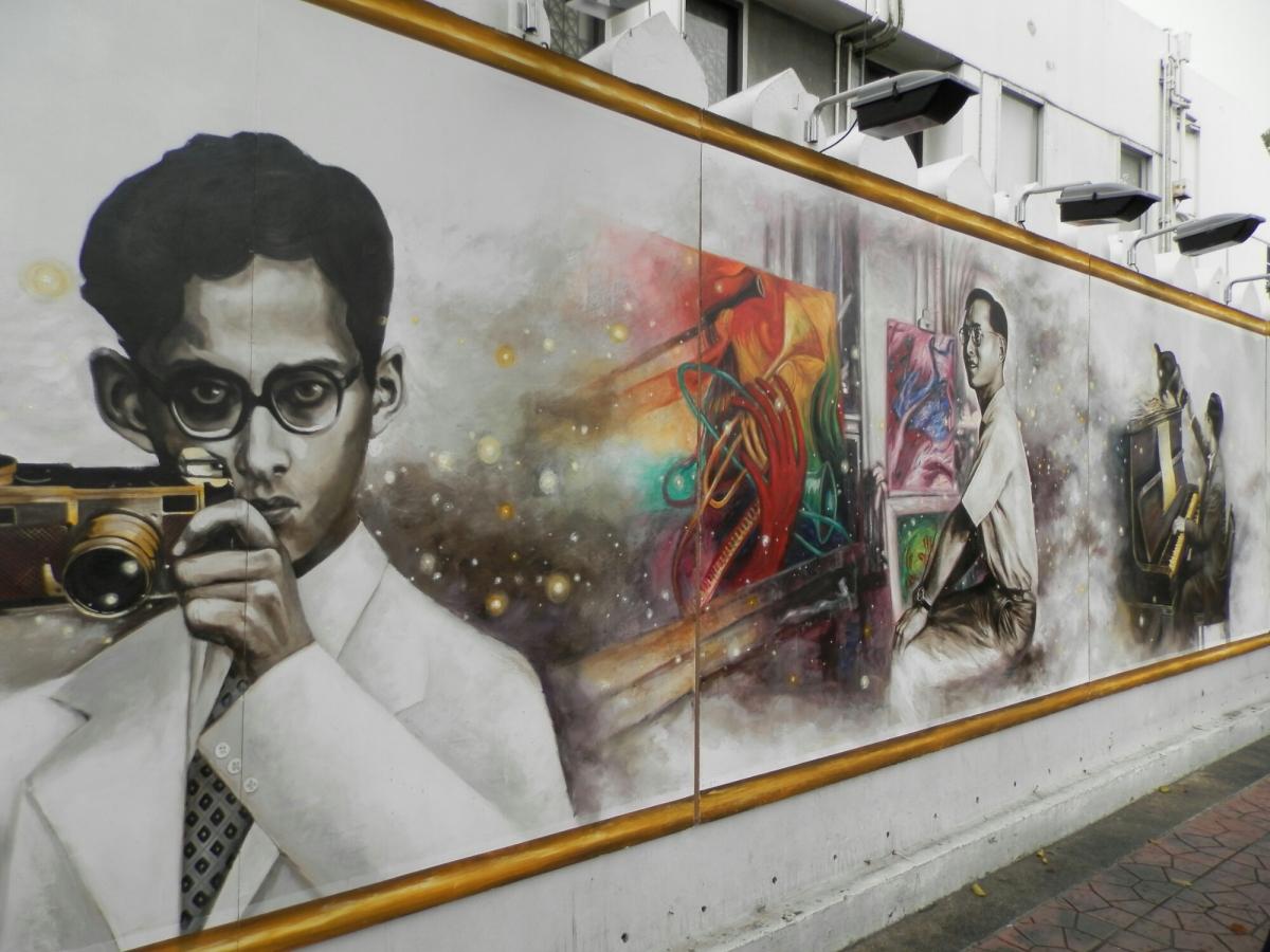 Vivre un Model Challenge à la thaï