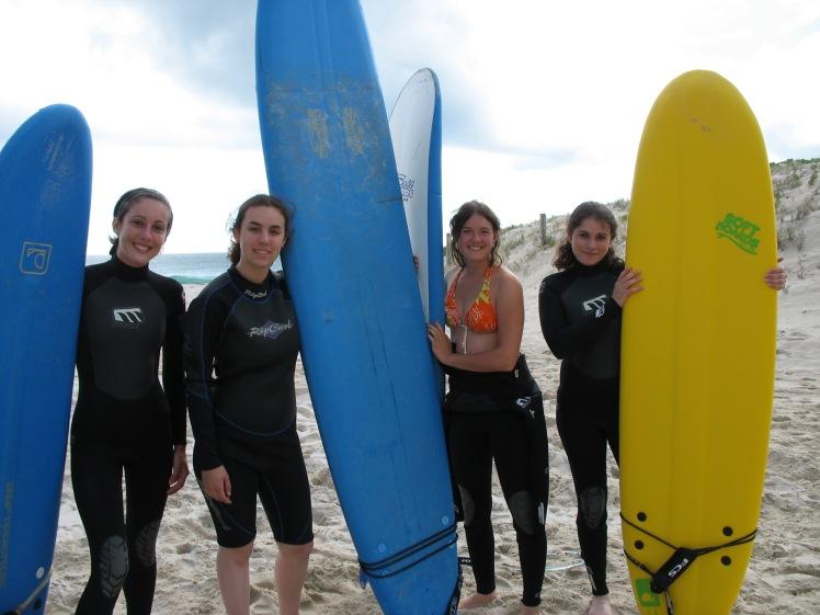 surf perth