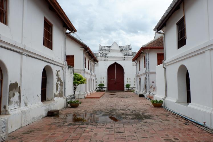 lopburi - palais (1)