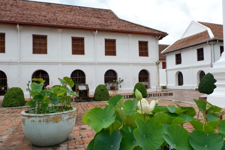 lopburi - palais (2)