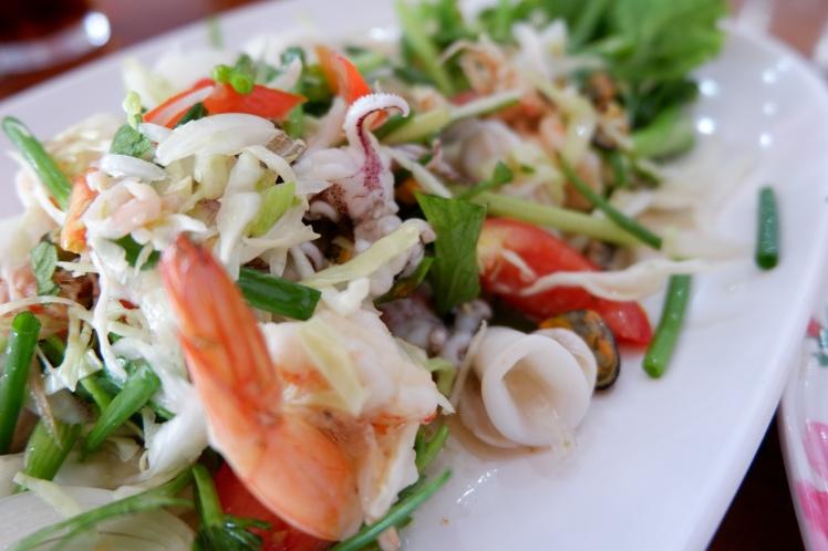 marche - restaurant - lopburi (2)