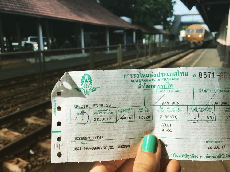 train bangkok-ayutthaya-lopburi (1)