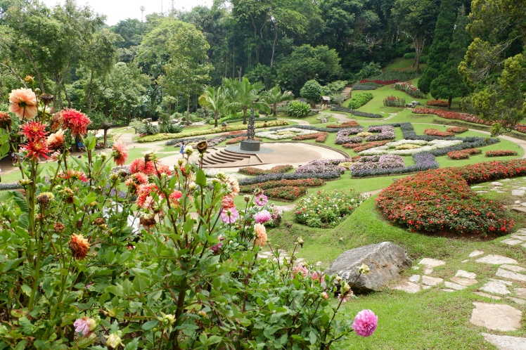 chiang rai - mae fah luang garden (8)