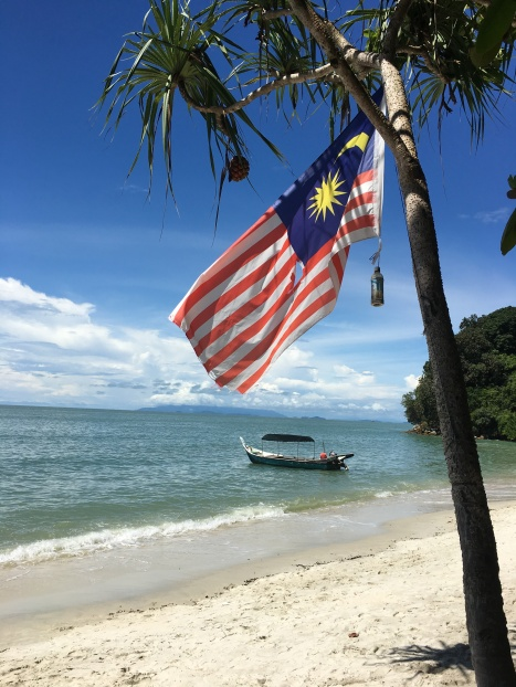 parc national de penang - randonee vers monkey beach (1)