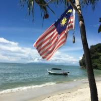 Malaisie: Penang & son Parc National