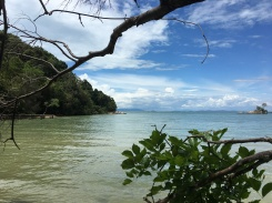 parc national de penang - randonee vers monkey beach 2 (2)
