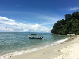 parc national de penang - randonee vers monkey beach (3)