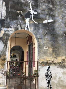 penang - georgetown - peintures facades (14)