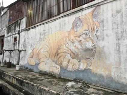 penang - georgetown - peintures facades (16)