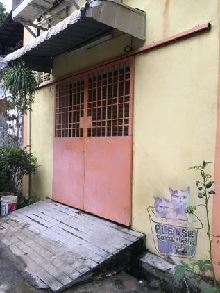 penang - georgetown - peintures facades (9)