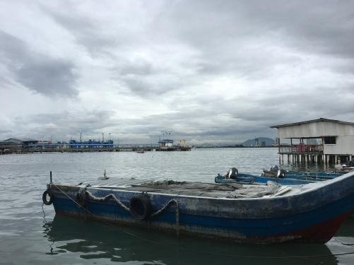 penang - georgetown - quais clan piers (1)