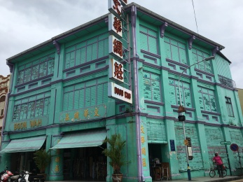 penang - georgetown - quartier historique (1)