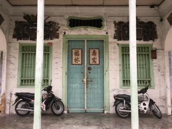 penang - georgetown - quartier historique (2)