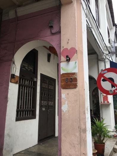 penang - georgetown - quartier historique (3)