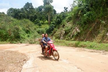 randonnee mae salong - villages ethniques (2)