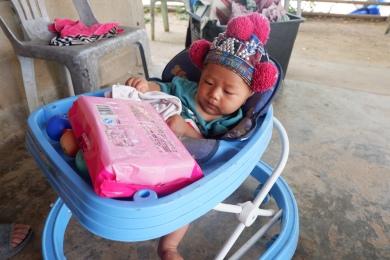 villages ethniques cliches - region de mae salong (3)