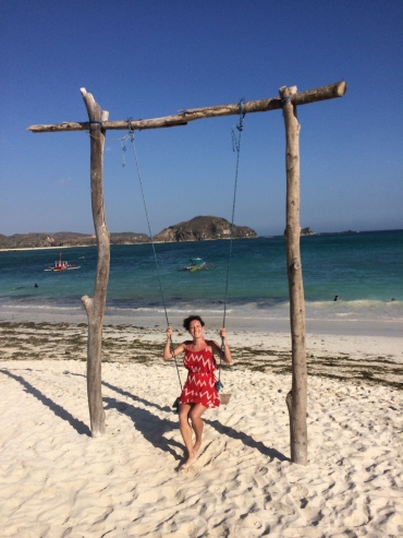 lombok - kuta beach - tanjung aan (1)