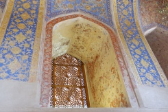 esfahan - chehel sotun palace - palais aux 40 colomnes (26)