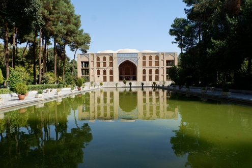 esfahan - chehel sotun palace - palais aux 40 colomnes (33)