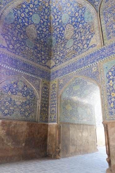 esfahan - mosquee masjed-e shah (18)