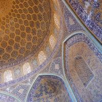 Iran - Esfahan / Isfahan / Ispahan