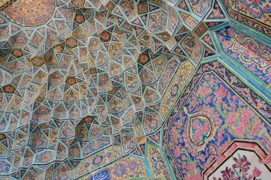 shiraz - pink mosque (18)