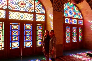 shiraz - pink mosque - nasir-al-molk (5)