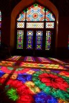 shiraz - pink mosque - nasir-al-molk (6)