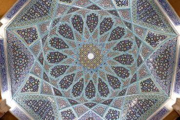 shiraz - tombeau hafez (3)