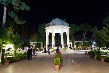 shiraz - tombeau hafez (9)