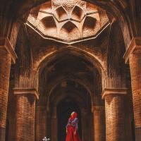Iran - Préparer son voyage