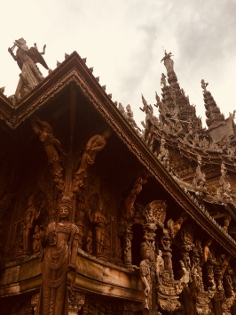 sanctuary of truth - pattaya (3)